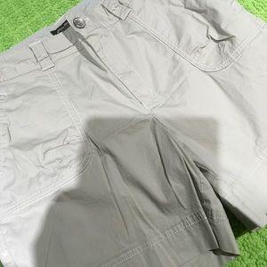 Womans shorts by eddie bauer size 16